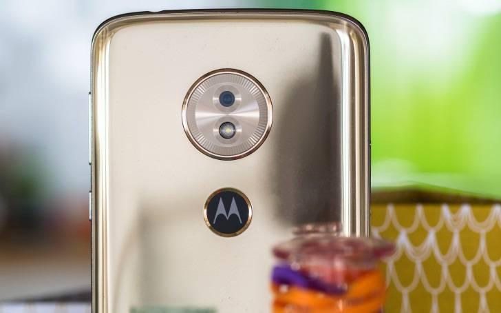 Moto-G7-2 موتو G7 Play با اسنپدارگون 625 در گیکبنچ رویت شد