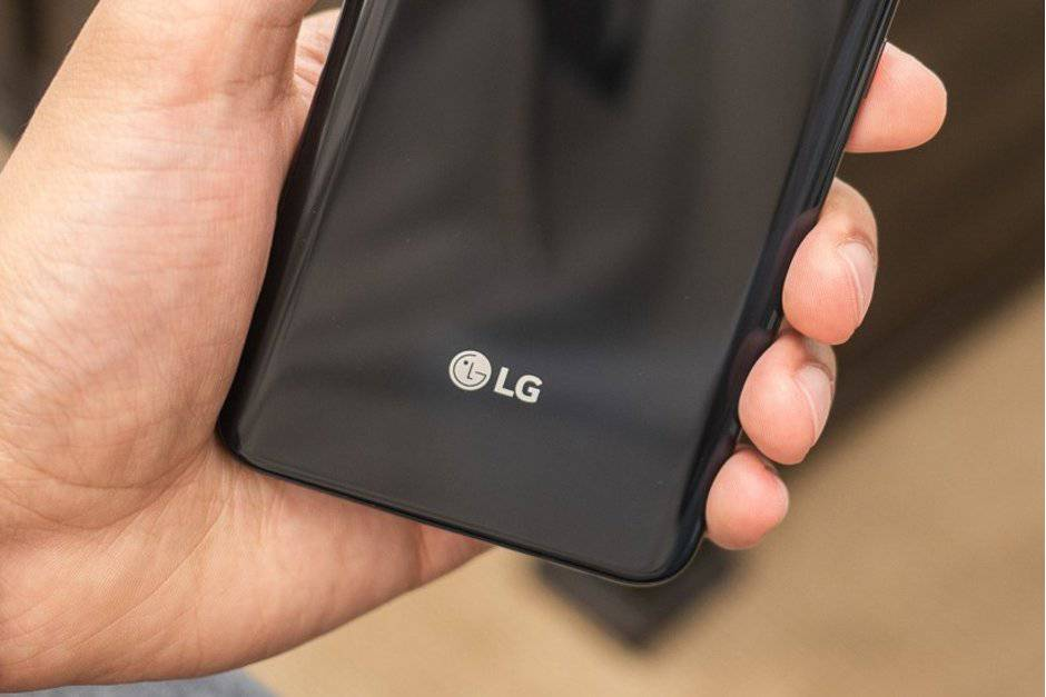 New-LG-tablet-seemingly-under-development-for-release-in-Q1-2019 تبلت جدید الجی در سه ماهه نخست سال 2019 معرفی خواهد شد