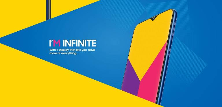 Official-images-for-a-new-Samsung-Galaxy-M-phone رونمایی از اولین اسمارتفون خانواده گلکسی M به روش سامسونگ!
