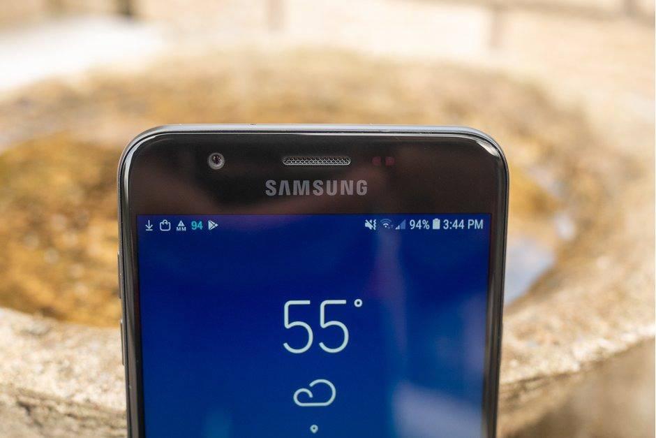 Samsung-Galaxy-A40-specs-and-mar-1 مشخصات گلکسی A40 سامسونگ لو رفت!