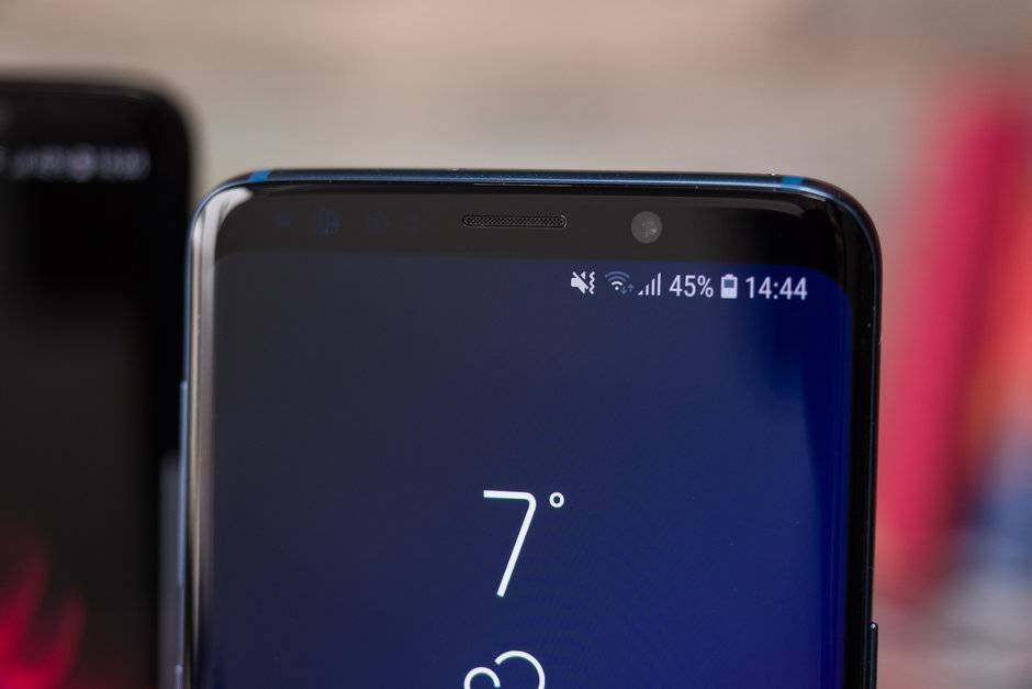 Samsung-Galaxy-S9-latest-update-enhances-selfies-quality-adds-other-improvements جدیدترین بهروزرسانی سامسونگ گلکسی S9 کیفیت عکسهای سلفی را افزایش میدهد
