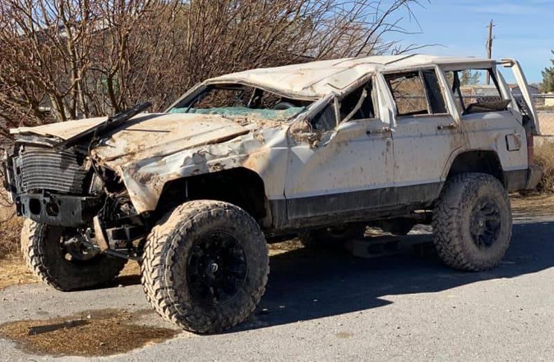 Siri-saves-man-who-was-paralyzed-following-Jeep-rollover-in-the-freezing-cold-Nevada-desert-680x445 دستیار هوشمند سیری اپل توانست جان یک نفر را نجات دهد!