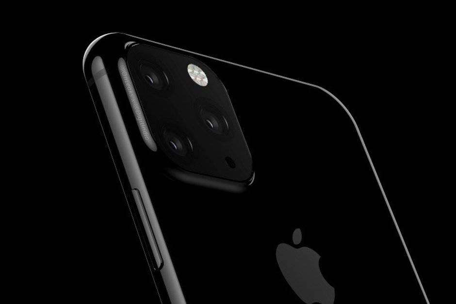 The-2019-iPhones-could-support-much-faster-Wi-Fi-speeds آیفونهای 2019 احتمالا از اتصال وایفای بسیار سریعتر پشتیبانی خواهند کرد
