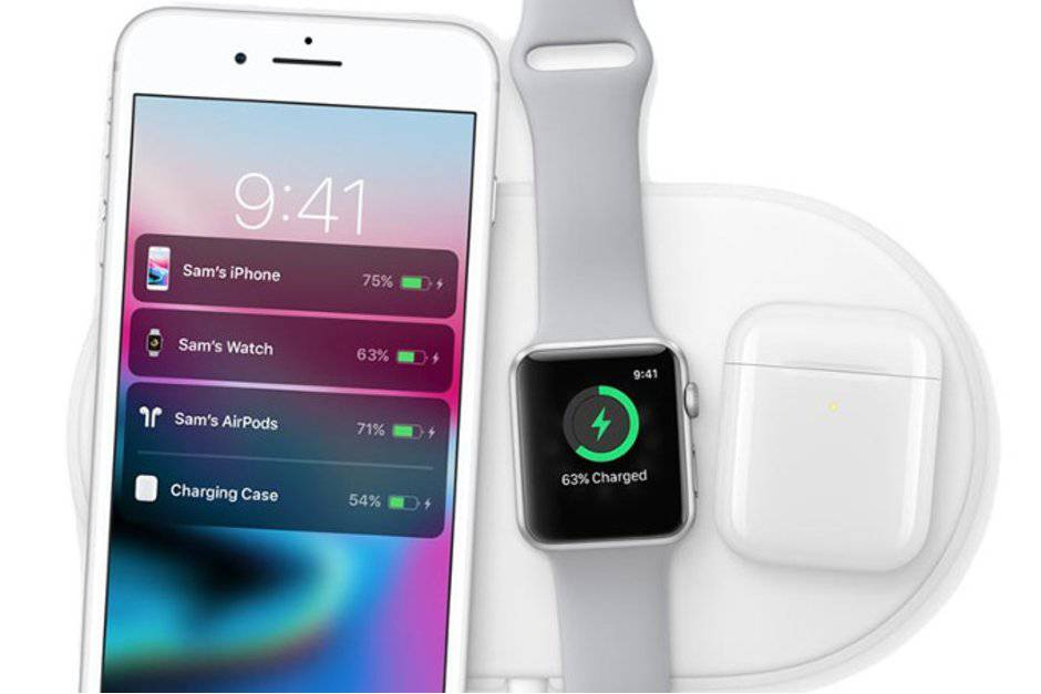 The-AirPower-wireless-charging-pad-has-finally-entered-production-report پد شارژر بیسیم ایرپاور (AirPower) اپل سرانجام روانه خط تولید شد!