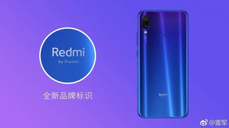 Xiaomi-unveils-the-logo-for-the-Redmi-brand شیائومی از لوگوی جدید خود برای برند ردمی رونمایی کرد