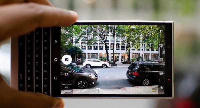 blackberry-key2-review-camera-app-1500x1000 4 دلیل برای اینکه بلکبری Key2 را بخریم