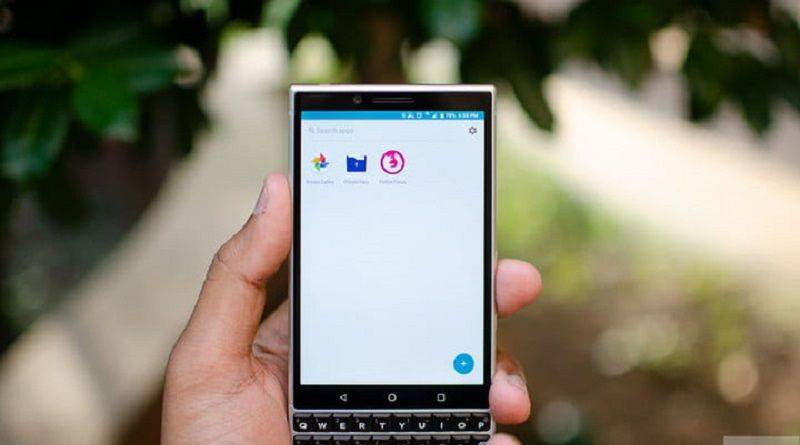 blackberry-key2-review-search-720x720 4 دلیل برای اینکه بلکبری Key2 را بخریم