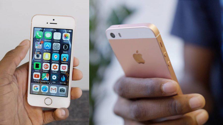 hsh-e1548057564815 احتمال عرضه مجدد آیفون SE با قیمتگذاری پایینتر توسط اپل