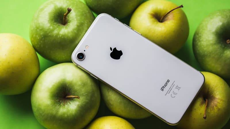 iphone-8-11 احتمال ممنوع شدن فروش آیفونهای اپل در آلمان!