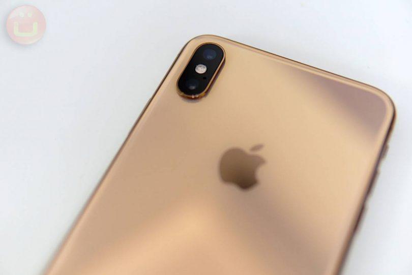 iphone-xs-max_14-e1547959787480 آیفونهای 2019 احتمالا بههمراه لنز تلهفوتو با بزرگنمایی 3 برابری و باتری بزرگتر عرضه میشوند