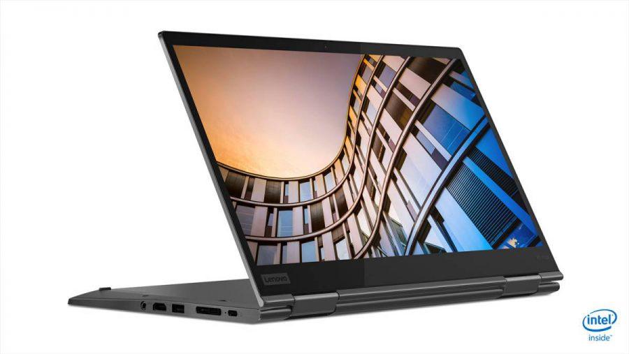lenovo-yoga-2019_official_02-e1547030094888 لپتاپ لنوو ThinkPad X1 Yoga 2019 با بدنهای از جنس آلومینیوم CNC معرفی شد