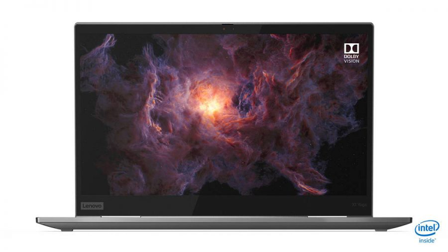 lenovo-yoga-2019_official_08-e1547030588520 لپتاپ لنوو ThinkPad X1 Yoga 2019 با بدنهای از جنس آلومینیوم CNC معرفی شد