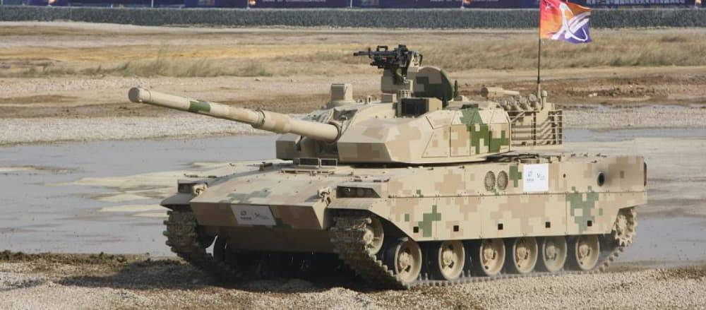 new_light_tank_type_15_enters_in_service_with_chinese_army_925_001 ارتش چین به تانک سبک Type 15، ویژه مناطق کوهستانی مجهز شد!
