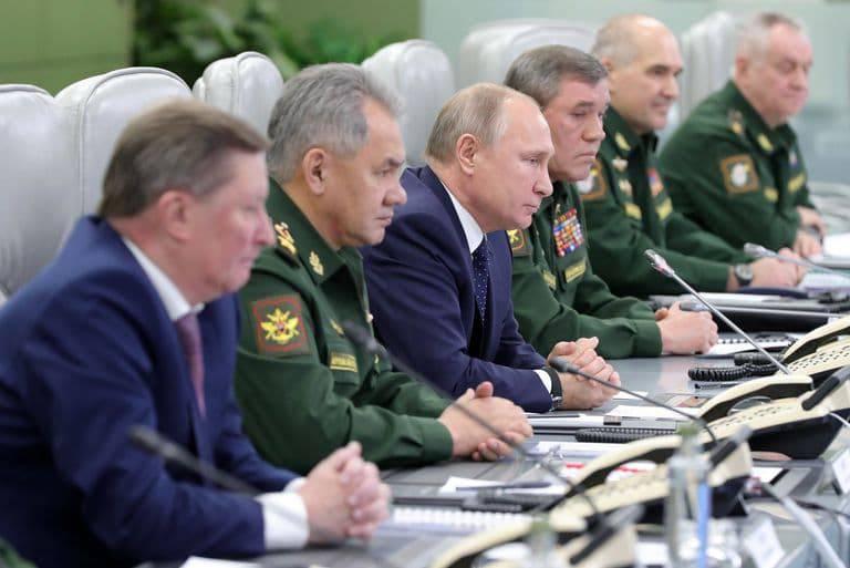 russias-special-presidential-envoy-for-environmental-news-photo-1074879442-1545943216 روسیه سلاح مخوف هایپرسونیک آوانگارد را با موفقیت آزمایش کرد
