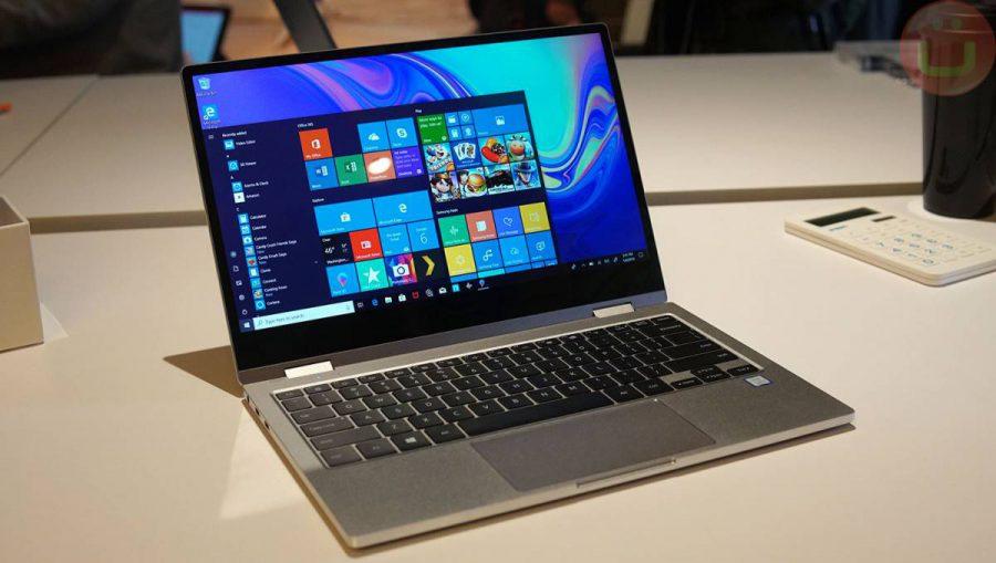 samsung-notebook-9-pro_13-e1546932582528 سامسونگ نوتبوک 9 پرو: لپتاپی خیرهکننده و فوقالعاده سبک!