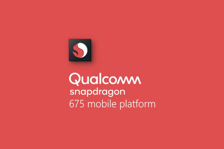 snapdragon675-e1547355115556 تراشه کوالکام اسنپدراگون 675 از اسنپدراگون 710 قویتر است!