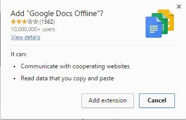 گوگل داک