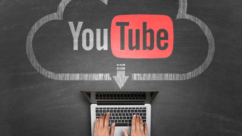 چگونه ویدیوهای یوتیوب را دانلود کنیم؟