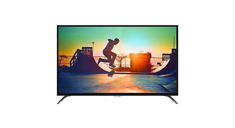 تلویزیونهای ۵۰ اینچی