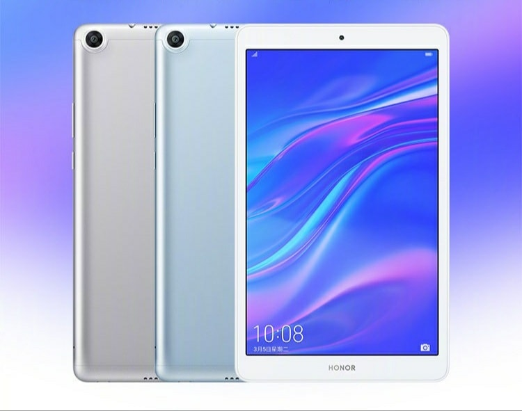 Honor-Tab-5-Specifications