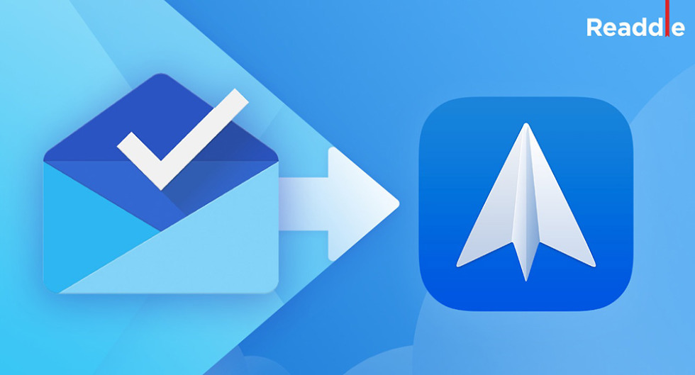 Spark-Mail-Android