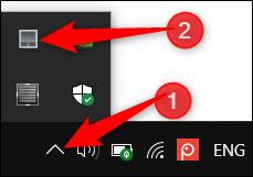 چگونه تنظیمات تاچپد را در ویندوز 10 به پیشفرض بازگردانیم؟