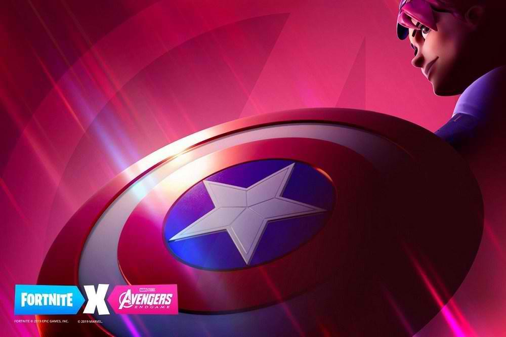 همزمان با اکران فیلم Avengers، رویداد کراس اور در بازی فورتنایت برگزار میشود