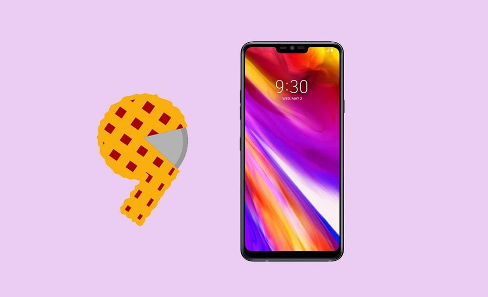 آپدیت نرم افزاری گوشیهای LG