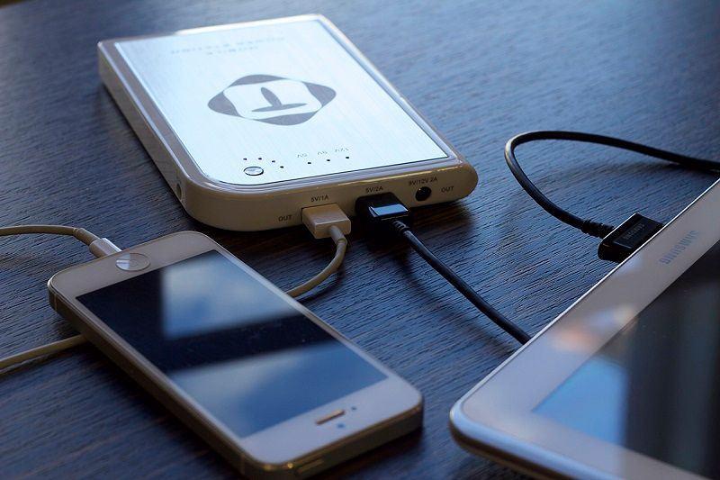 شارژ سریعتر موبایل