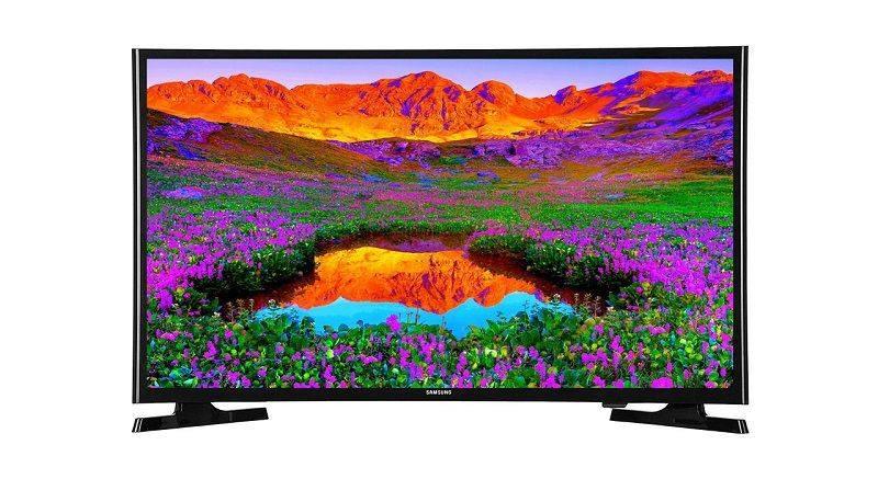 ارزانترین تلویزیونهای بازار