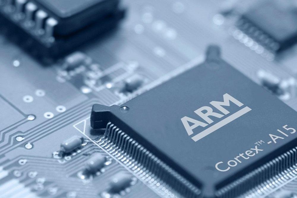 تحریم هواوی ARM