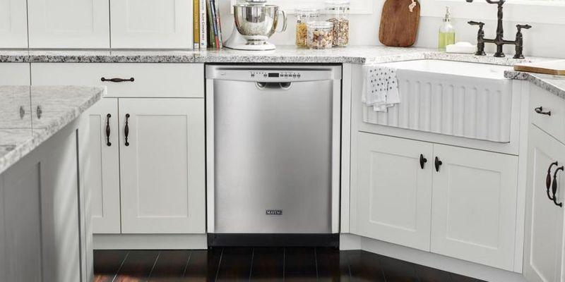 ماشینهای ظرفشویی