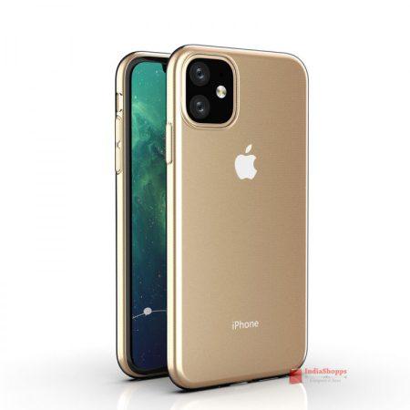 رندر iPhone XR 2019