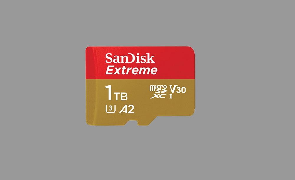 کارت حافظه SanDisk