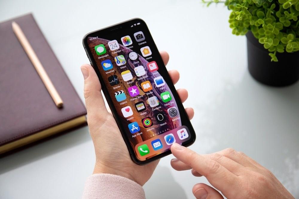 سافاری iOS 13