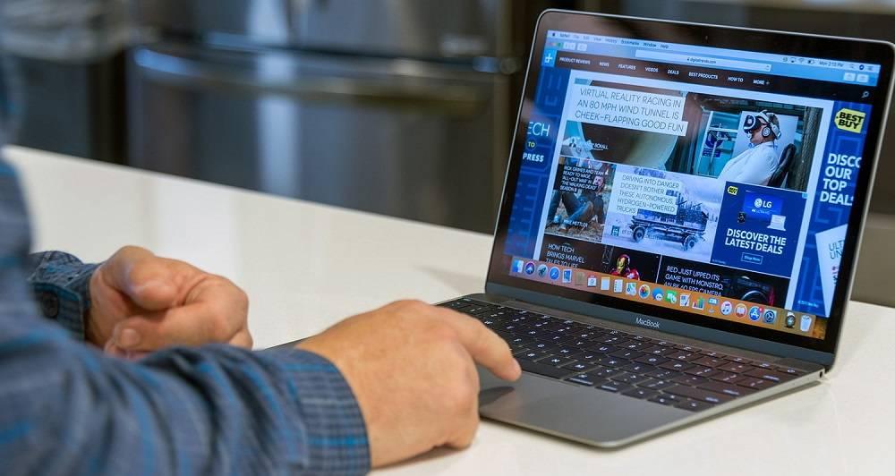 نحوه کپی و پیست در Mac