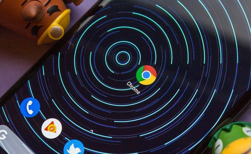 نسخه 75 گوگل کروم
