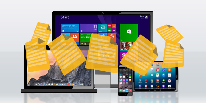 افرایش سرعت کپی کردن فایلها در ویندوز 10