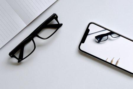 عینکهای واقعیت افزوده اپل