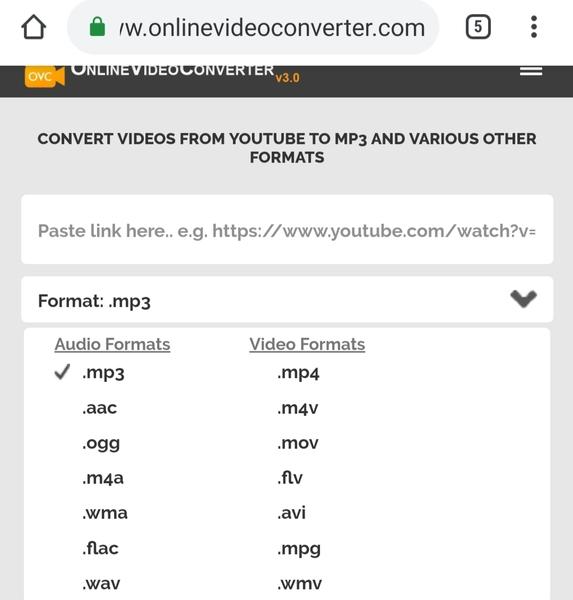 دانلود ویدیوهای یوتیوب