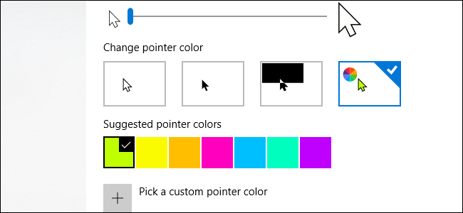 https://www.howtogeek.com/427263/how-to-change-the-mouse-pointer-color-and-size-on-windows-10/