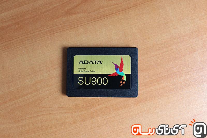 بررسی اساسدی ADATA Ultimate SU900: زمان ارتقای فضای ذخیرهسازی لپتاپ فرا رسید