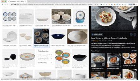 موتور جستجوی عکس گوگل
