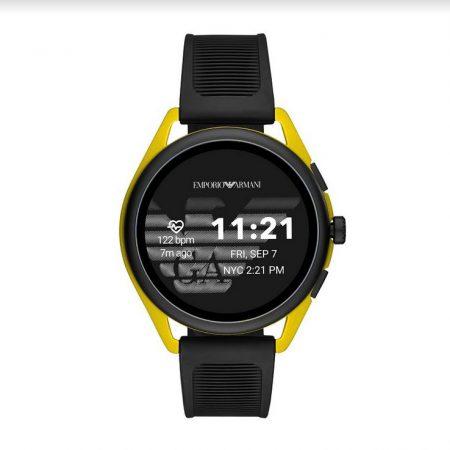 ساعت Emporio Armani Smartwatch 3