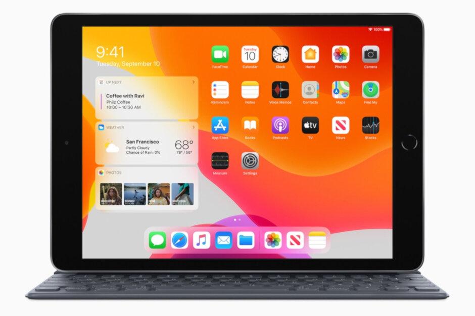 آیپد جدید اپل