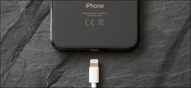 روند عملکرد باتریهای لیتیوم-یون در iOS 13