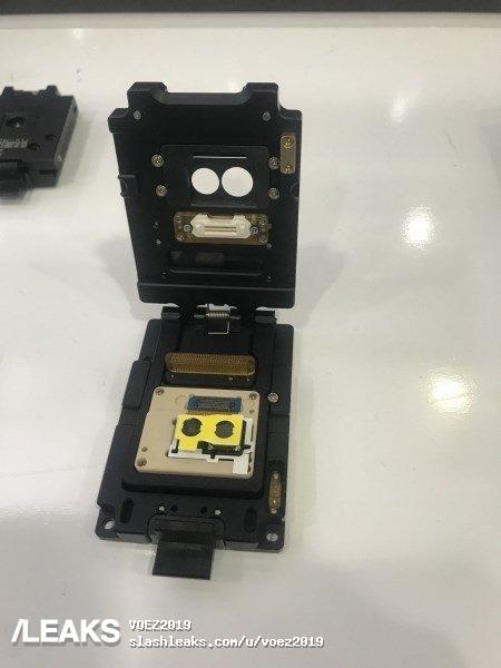 دوربین گلکسی S11
