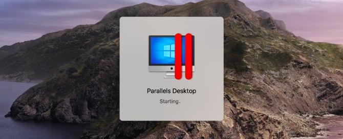 اجرای برنامههای ویندوز بر روی مک