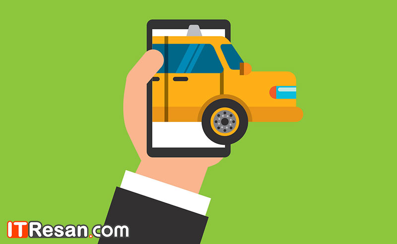 5 دلیل برای آنکه از تاکسیهای اینترنتی استفاده نکنید!