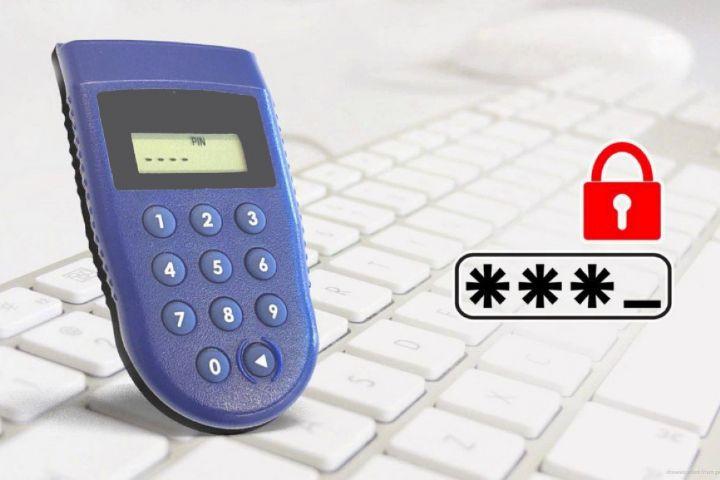 رمز دوم پویا یا همان رمز دوم یکبار مصرف (OTP)